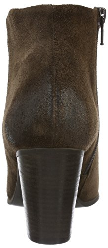 Mentor Mentor Ankle Boot, Bottes Classiques femme Marron - Braun (Moka)
