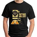 FANTOMAS Avant Garde Metal Band Mr. Bungle Mr. Short Sleeve Men's T-Shirt