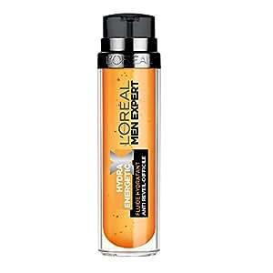 L'Oréal Men Expert Hydra Energetic X Taurine Boost Soin Visage Homme Anti-fatigue