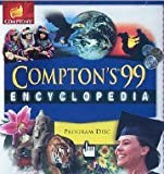 Learning Company Comptons Encyclopedia 99 Dictionary & Encyclopedia for Windows for 10 to Adult
