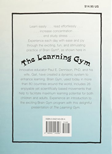 The Learning Gym