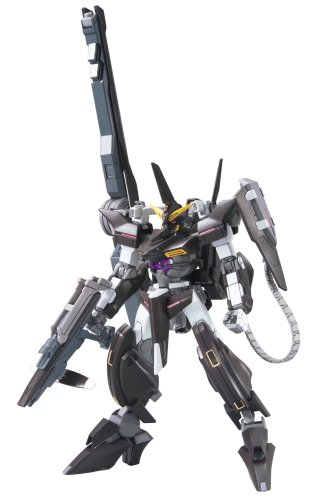 GNW-001 Gundam Throne Eins GUNPLA HG High Grade 00 Gundam 1/144