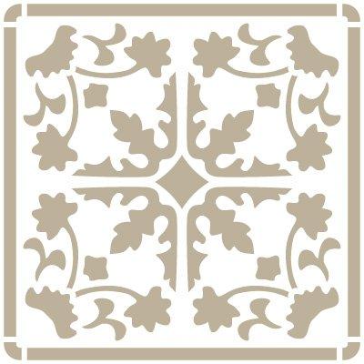 stencil-mini-dcoration-fond-072carrelage-iberia-07approximatives-tailles-stencil-design-taille-12x-1