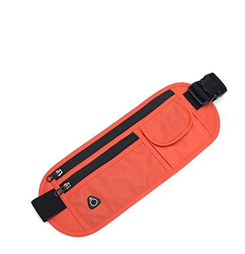 YM Sport Taschen Männer und Frauen Laufen Handytasche Multifunktions Wasserdichte Mini Fitnessgeräte kleine Gürteltasche Mode
