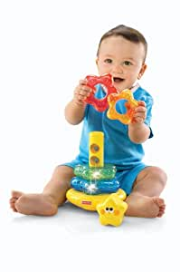 Fisher-Price Lil Superstar Classical Stacker