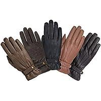 Roeckl Sports Winter Handschuh -Wago- Unisex Reithandschuh, 5 Farben Größen 6-11