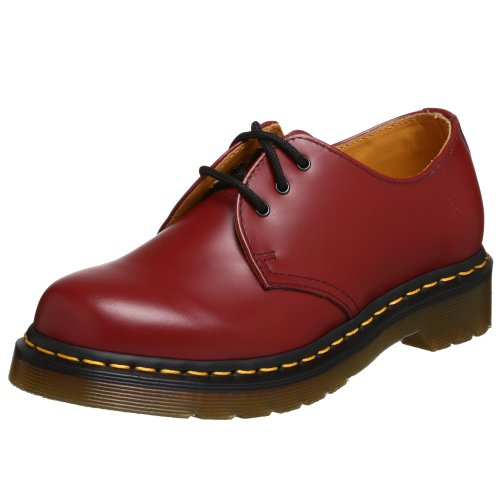 Dr. Martens Air Wair 1461 Oxford Cherry Red