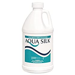 Advantis Tech 49000A Aqua Silk Sanitizer.5 Gallon