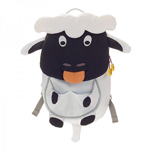 Imagen de affenzahn   ergobag guardería  talla única, poliéster, oveja