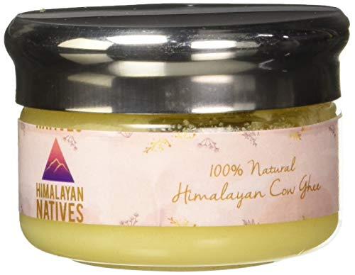 Himalayan Natives 100% Natural Himalayan Cow Ghee, 45ml