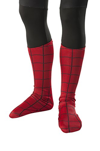Amazing Spider-Man 2 Child Costume Boot Tops