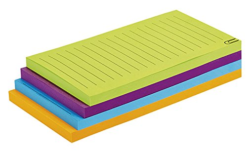 moses 82263 Home Office Sticky Notes Block
