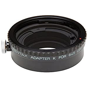 Pentax Bague adaptation pour Objectifs 645 mm