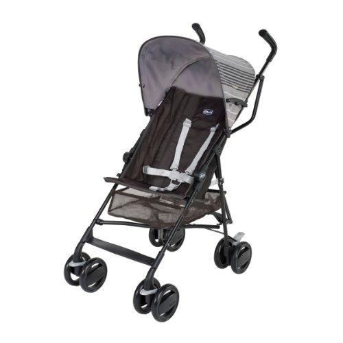 Chicco Snappy Stroller 2014 Range - Coal