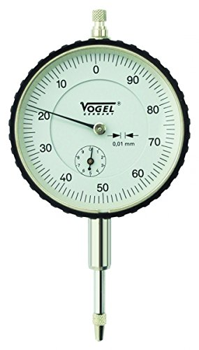 vogel-germany–Vergleich Uhr DIN 878, 0–30mm