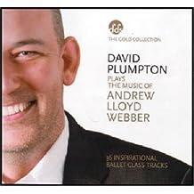 The Music of Andrew Lloyd Webber - Inspirational Ballet Class Music CD - LW10C