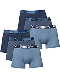 6 er Pack Puma Boxer Boxershorts Men Pant Underwear new