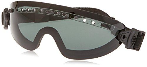 Smith Optics Goggle BOOGIE SPORT BLACK Grey