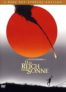 Das Reich der Sonne [Special Edition] [2 DVDs]