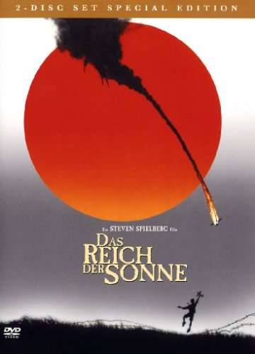 Das Reich der Sonne [Special Edition] [2 DVDs] Marshalls Home Goods