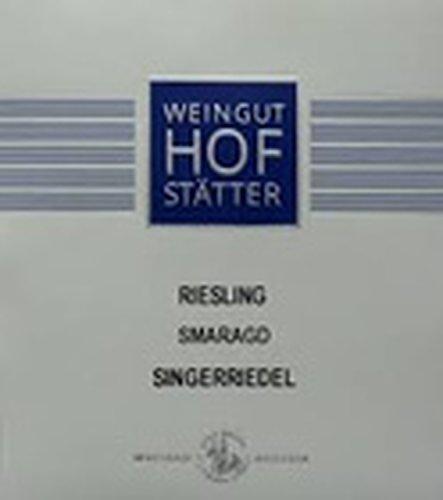 Riesling Smaragd Singerriedel Magnum 1,5 L - 2017 - Hofstã¤tter