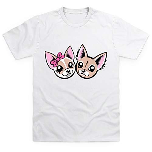 Kira E Ray 100% Cotone Factory Direct Selling Price T-shirt Maglietta Dei Me Contro Te Sofi E Lui Abbigliamento E Accessori