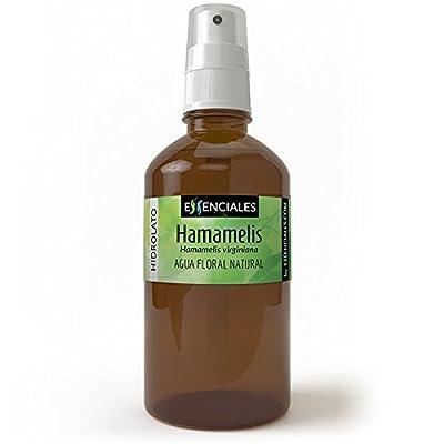 Hamamelis Agua floral 100%