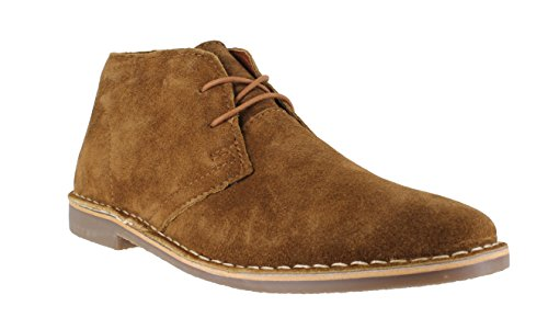 red-tape-gobi-mens-genuine-suede-lace-up-casual-desert-boots-tan-uk-10
