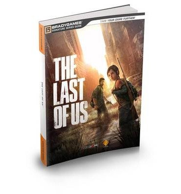 Produktbild [(The Last of Us Signature Series Guide )] [Author: Michael Owen] [Jun-2013]
