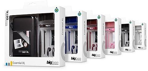 Pack Essential pour DSi XL