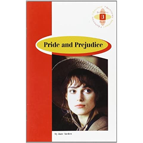 PRIDE AND PREJUDICE 1êBTO.BURLINGTON