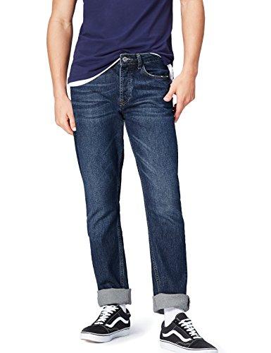 Find jeans ditti uomo, blu, w36/l34 (taglia produttore: 36)