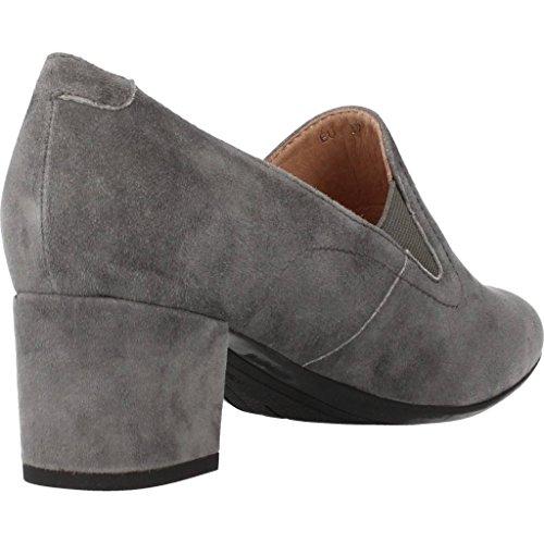 Scarpe per donna, colore Grigio , marca STONEFLY, modello Scarpe Per Donna STONEFLY LORY 4 Grigio Grigio