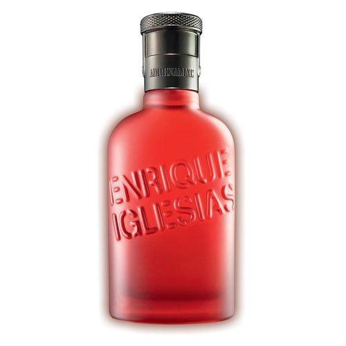 Adrenaline fur HERREN von Enrique Iglesias - 100 ml Eau de Toilette Spray (Adrenaline Eau Toilette De)