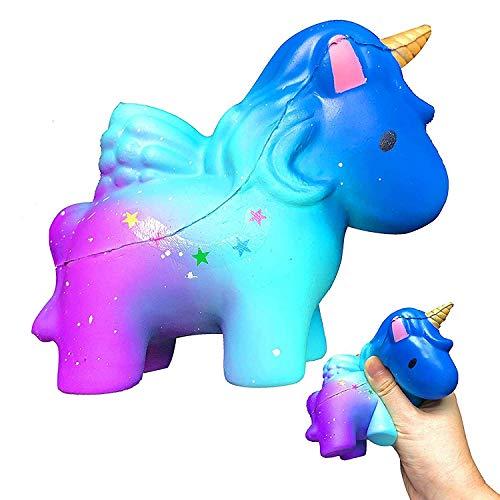 Eposeedor Squishy Unicornio