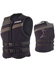Jobe Progress Neo Vest – Chaleco para hombre, verano, hombre, color negro, tamaño small