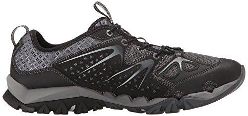 Merrell Capra Rapid escursionismo Acqua scarpe delle donne Nero