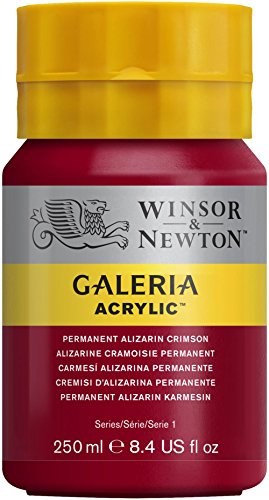 winsor-newton-250ml-bottle-galeria-acrylic-colour-with-nozzle-cap-permanent-alizarin-crimson