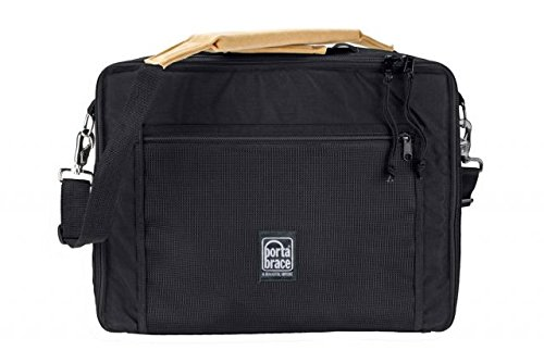 portabrace mo-lh1850Monitor Fall, Panasonic bt-lh1850, schwarz Taschen Monitor Case Porta Brace
