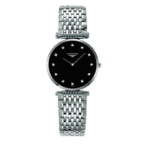 Lady Longines watch L45124586