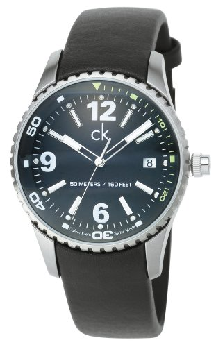 Orologio Calvin Klein Uomo K32