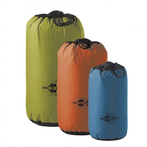 Sea to summit nylon stuff sack 2015 bleu xXL