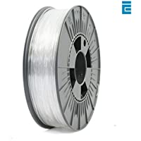 ICE FILAMENTS ICEFIL1PET152 PET Filament, 1.75 mm, 0.75 kg, Cunning Clear - ukpricecomparsion.eu