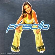 Cette Vie Nouvelle;Priscilla