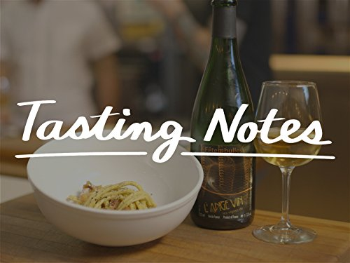 Cooking Carbonara with Carlo Mirarchi and Pairing It with a Funky Natural Wine Chefs Choice Serie
