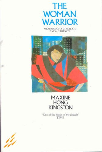 maxine hong kingston the woman warrior essay Free essay examples, how to write essay on maxine hong kingston china men example essay, research paper in the book the woman warrior, by maxine kingston.