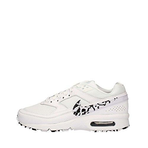 Nike Wmn Ar Max Bw Weiss Preto Branco