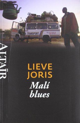 Malí blues (HETERODOXOS) por Lieve Joris