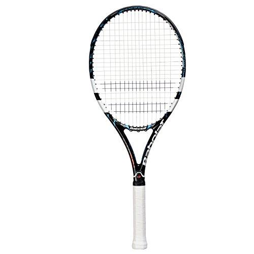 Babolat Pure Drive + GT BLACK (unbesaitet) Tennisschläger L2