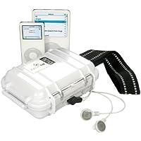 Pelican iPod Caso I-1010 Bianco